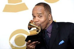 Grammy Award Winner Yonrico Scott